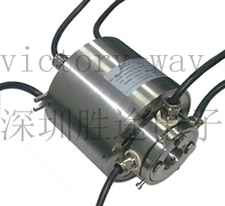 TEX-38EX Explosion-proof slip ring